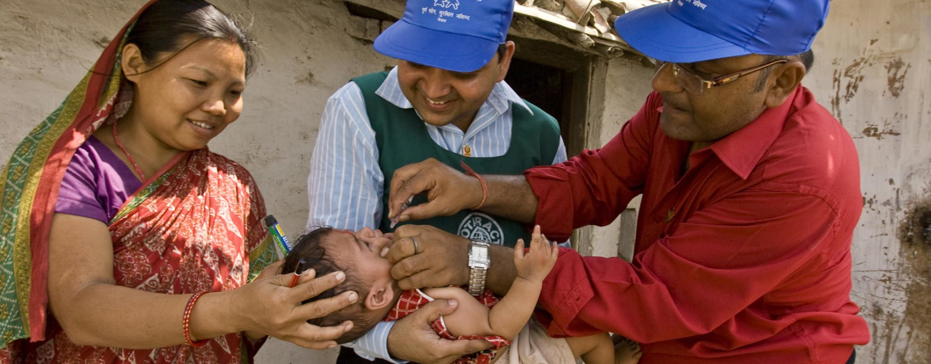 Polio 1-Fighting Polio